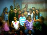Grupo Bíblico Nueva Cosecha