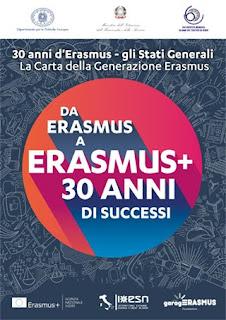 Scaricate la Carta della Generazione Erasmus
