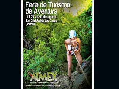 3 Feria Internacional de Turismo de Aventura 2014