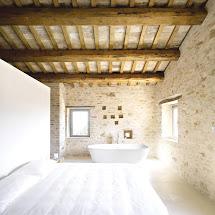 Modern Italian Farmhouse Design
