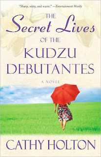 secret lives of the kudzu debutantes