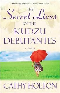 secret lives of the kudzu debutantes