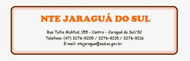 NTE Jaraguá do Sul