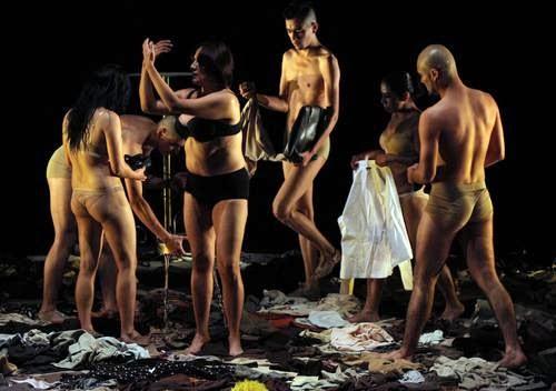 prostitutas en africa que significa lenocidio