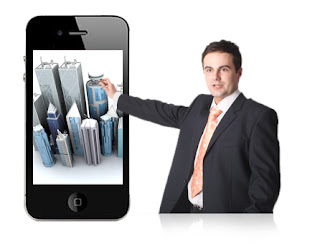 Business Apps Development for iPhone