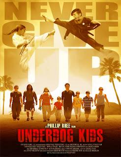 Ver Underdog Kids (2015) Online Gratis