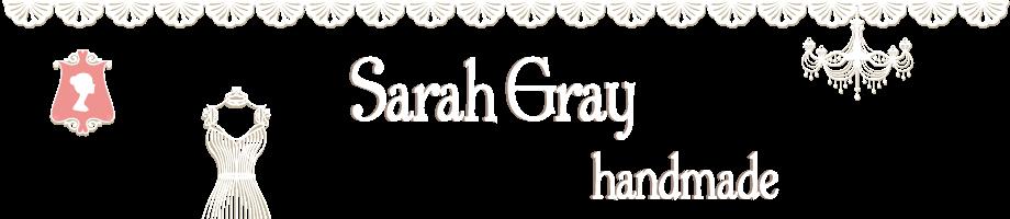 Sarah Gray handmade
