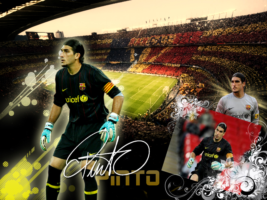 Jose Pinto Wallpaper