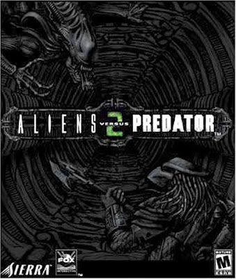 Alien vs Predator 2 PC