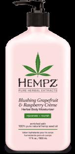 Hempz Natural Tanning Lotion Reviews