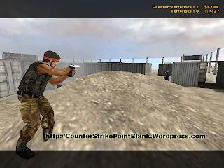 Point Blank Dm_Crackdown_Deagle Map - Optimized for Higher FPS