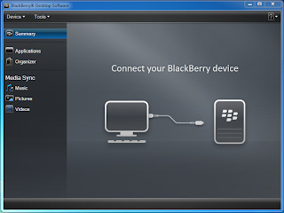 Upgrade Blackberry