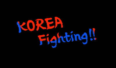 Psy Korea fighting