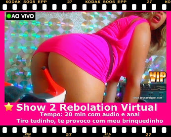 Show 02 Rebolation Virtual