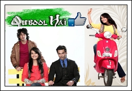(29th-Oct-12) Qubool Hai [1st Episode]