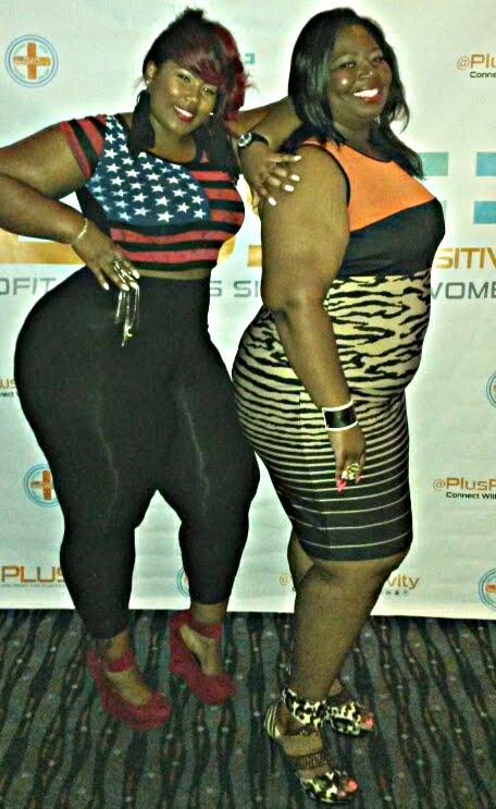 Curves In the Sky w/ Diva 4 Life Ent