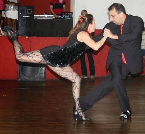 Show de Tango! Emocione seus convidados...