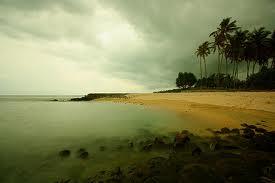 Kumpulan Puisi Keindahan Pantai