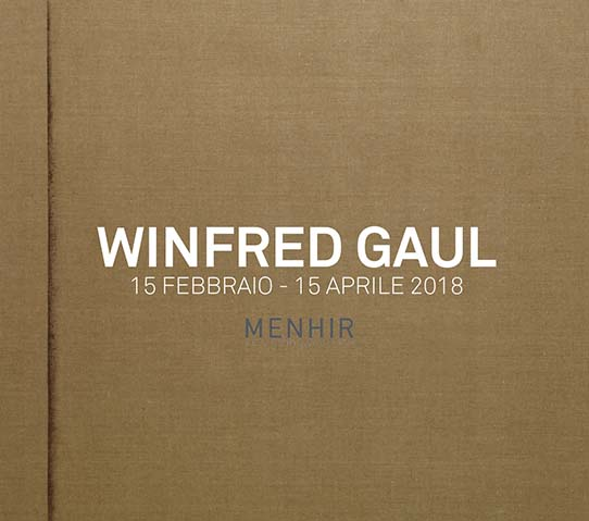 Winfred GAUL a Milano