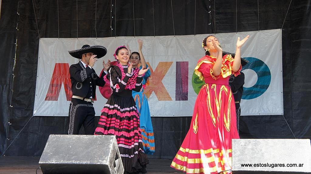 Revolucion Mexicana 2012 Música Revolución Mexicana