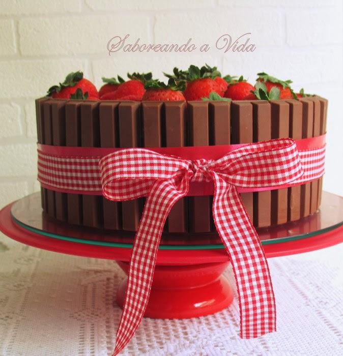 Saboreando barra de chocolate - 3 part 1