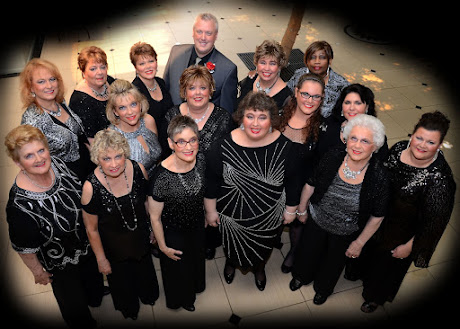 Who is Wolf River Harmony?