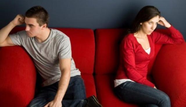 Ketahui Tiga Faktor Yang Memicu Terjadinya Perselingkuhan