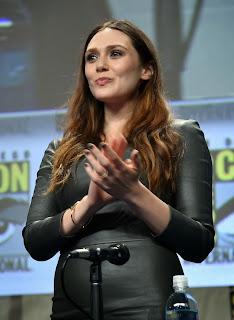 elizabeth olsen avengers age of ultron press line panel at comic con in san diego 7.jpg