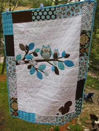 como escolher os melhores tecidos para patchwork