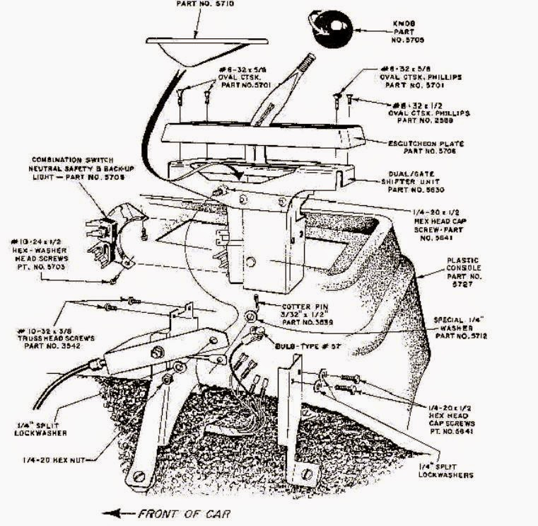 Olds Bdual Bgate on 1969 Camaro Automatic Shifter Diagram