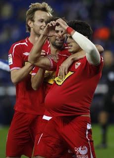 Spanish Cup 2012