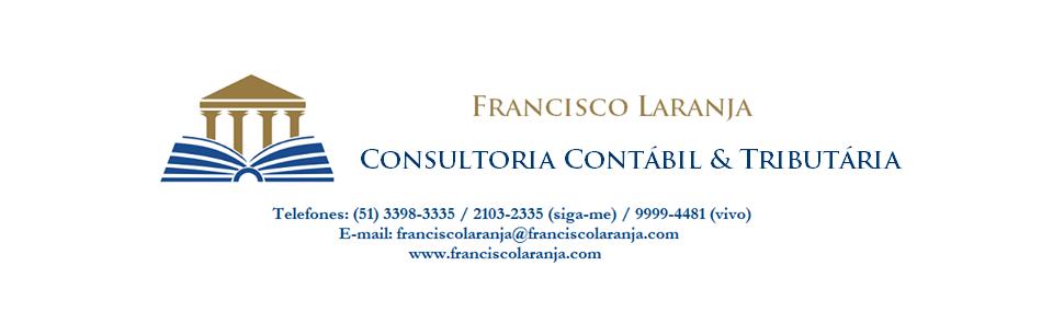 Francisco Laranja Consultoria Contábil e Tributária