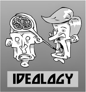 The sense of Ideology and The Definition