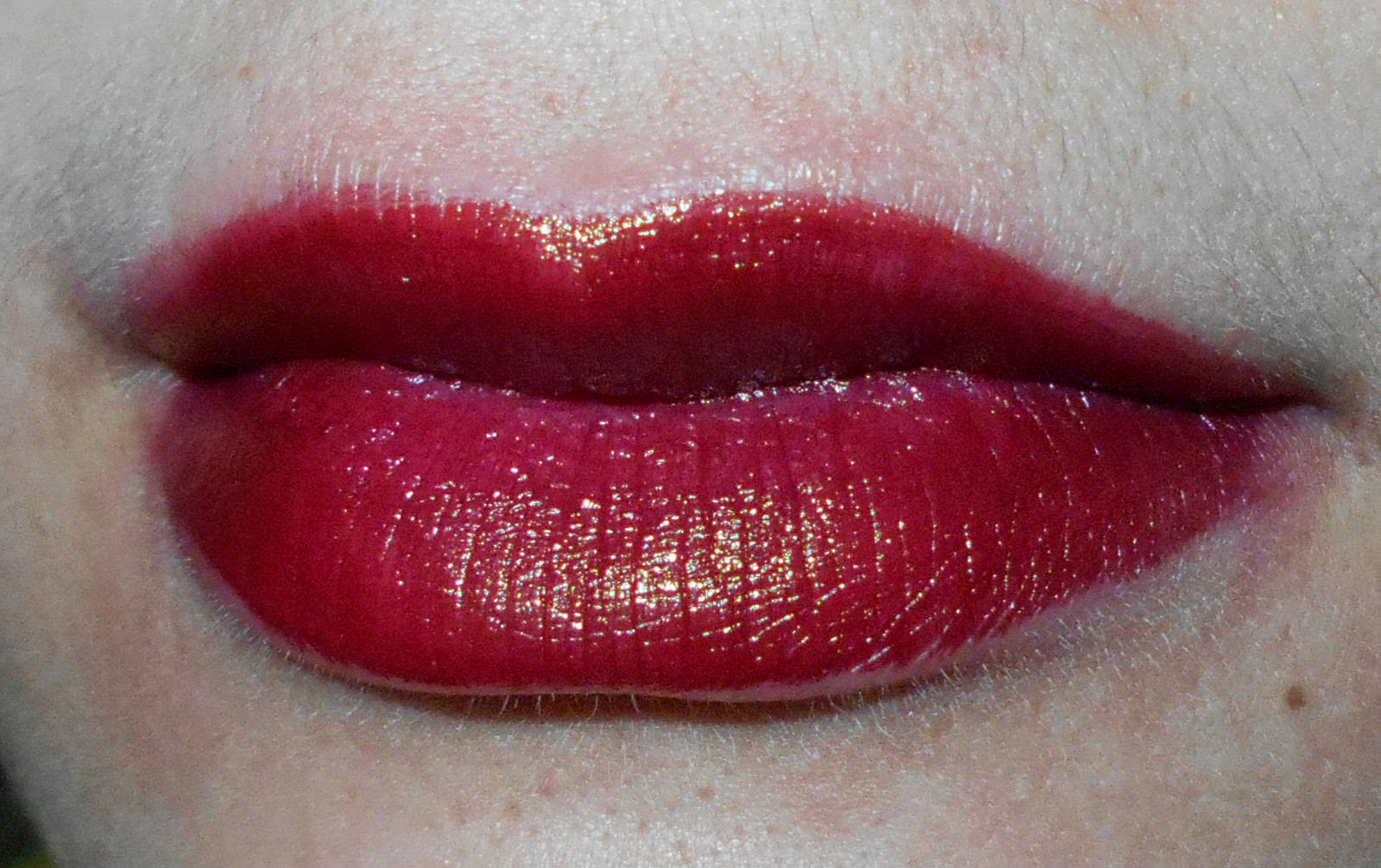 Milani Color Statement Lipsticks in Cabaret Blend