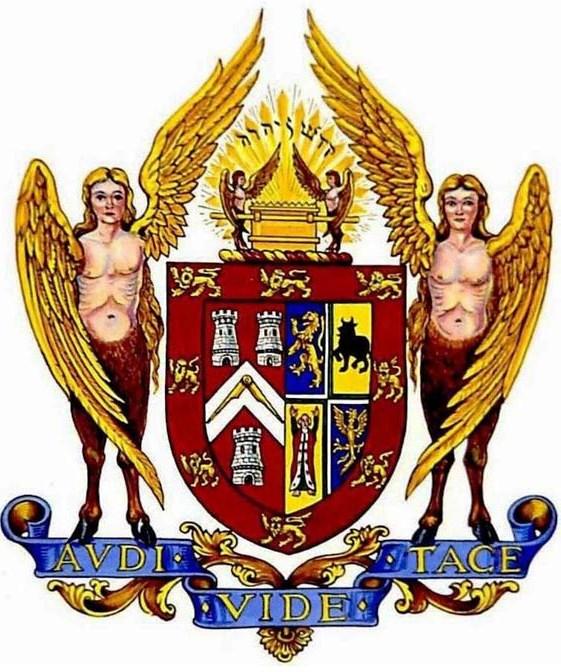 United Grand Lodge of England (UGLE)