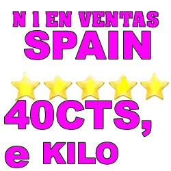 alta calidad  40 cts ,euro kilo   EMAIL TEXTIL2000@GMAIL.COM   SPAIN
