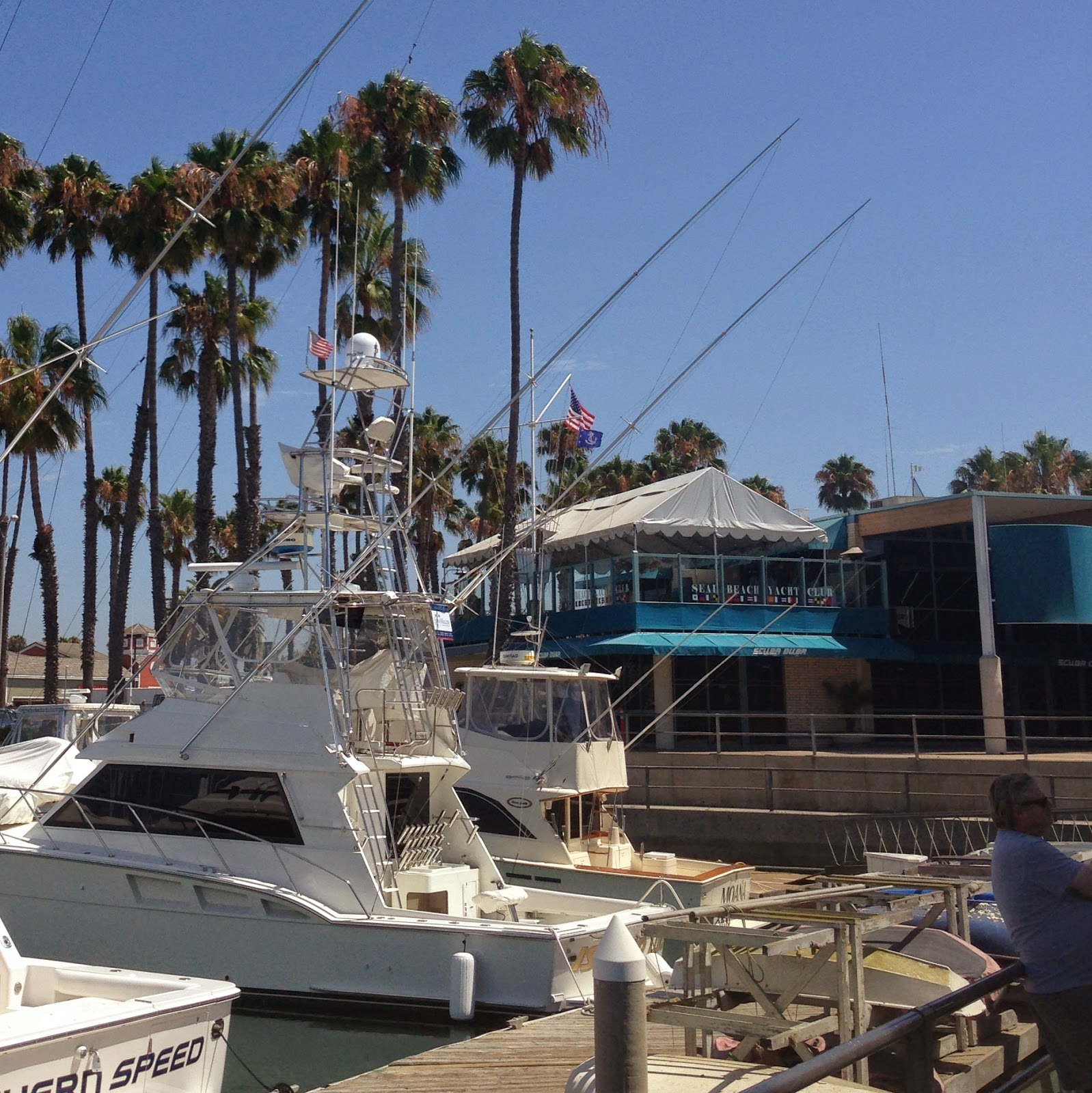 Nautical by Nature | Schooner or Later Long Beach