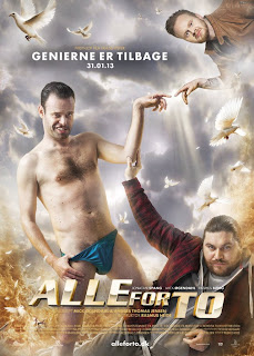 Watch All for Two (2013) movie free online