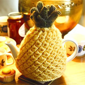 Pineapple Tea Rooms Pontefract