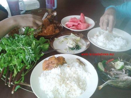 Restoran Nasi Ulam Cikgu