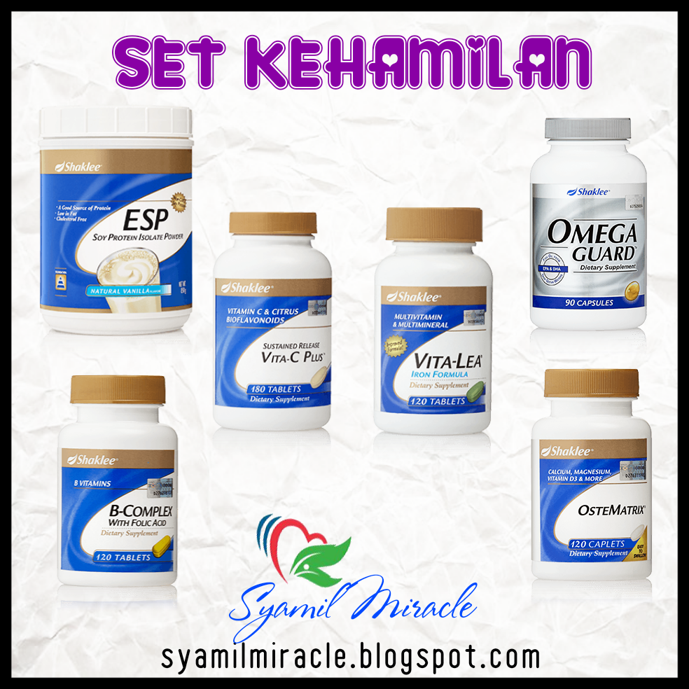 SET KEHAMILAN