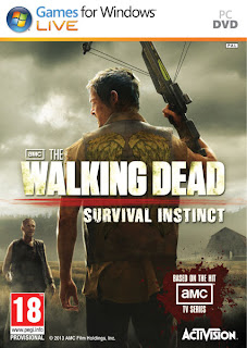 Download The Walking Dead: Survival Instinct (PC) 2013