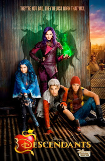 Descendants,Watch full movie 2015