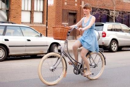Benefícios Andar de Bike