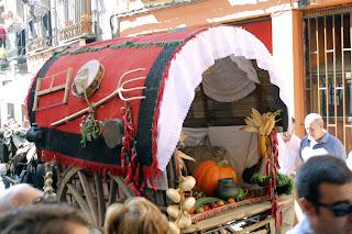 Asturias con niños: El Bollo en Avilés