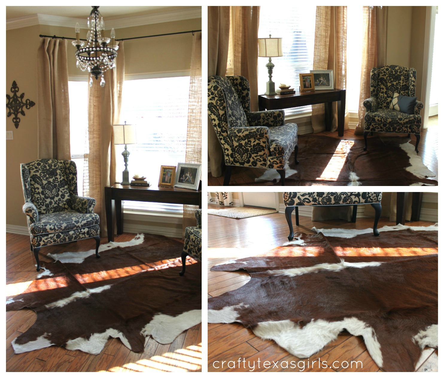crafty texas girls home updates easy ideas for a fresh look. Black Bedroom Furniture Sets. Home Design Ideas