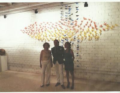Eduardo saenz de varona arte actual de nivel - Galerista de arte ...