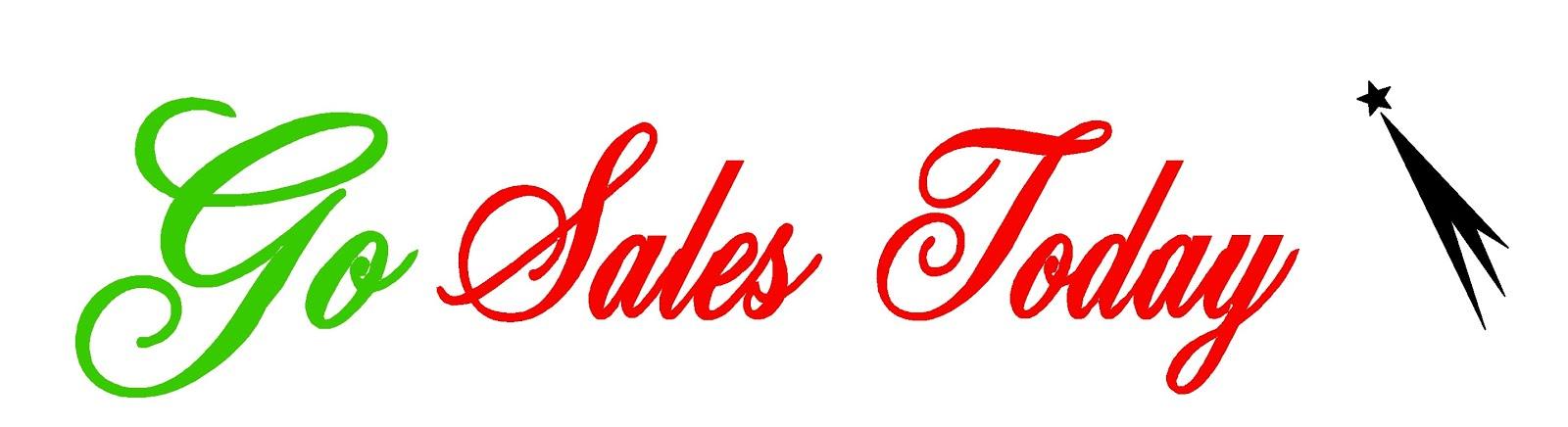 Go Sales Today