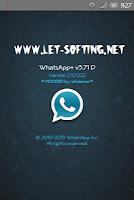 WhatsApp PLUS v3.76