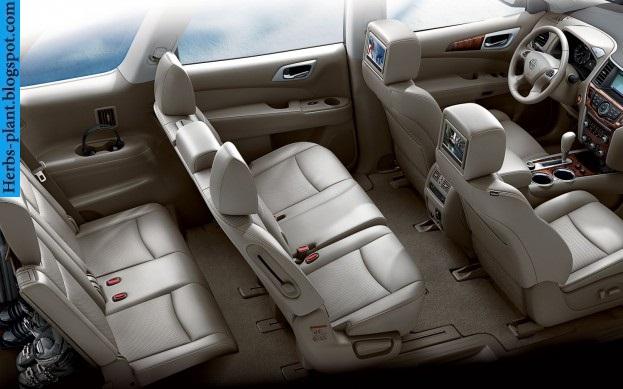 Nissan patrol car 2013 interior - صور سيارة نيسان باترول 2013 من الداخل